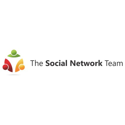 Create the next logo for The Social Network Team