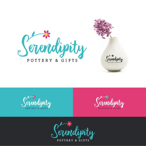 Serendipity Pottery & Gifts