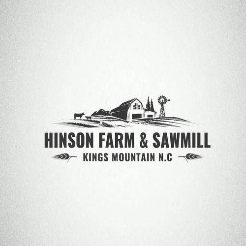 Hinson Farm