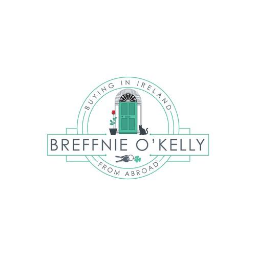 Breffnie O'Kelly Logo