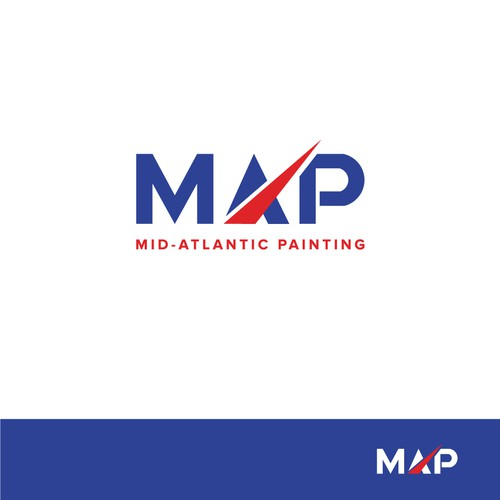 Logo for MAP