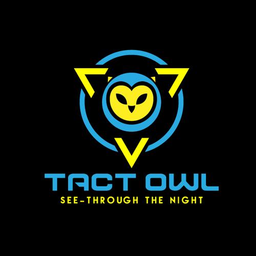 LOGO TACT OWL