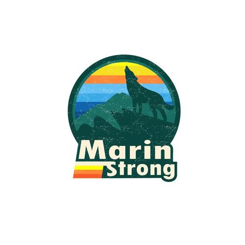 Marin Strong