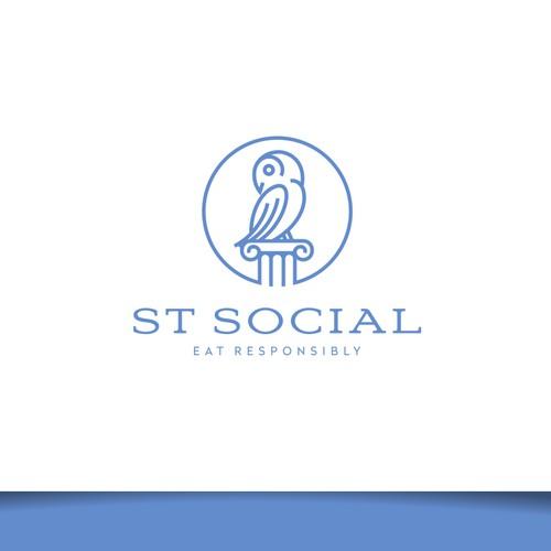 St Social