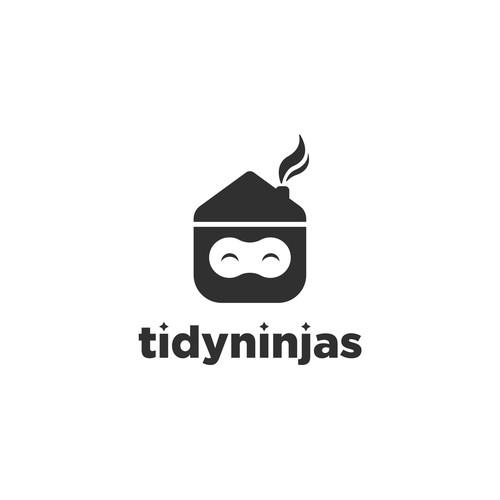 Tidy Ninjas