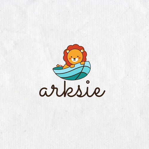 cute logo for the kids clothes