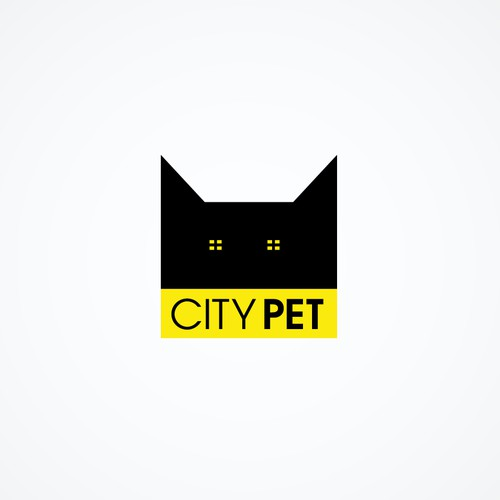 E-commerce website selling dog and cat food