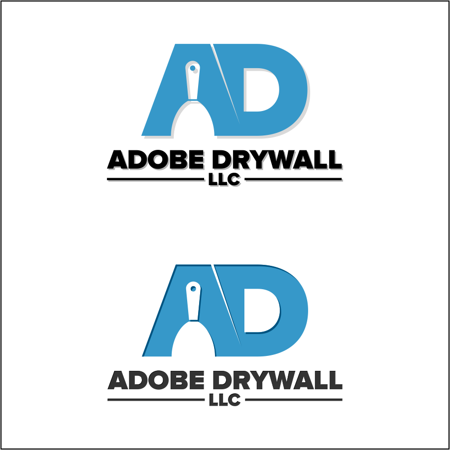 Create a New Fresh Logo for a Commercial Sub Contractor. They are 2 Separate Entities