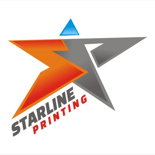 New logo wanted for Starline Printing