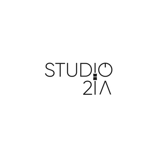 Meaningful logo for Music Studio