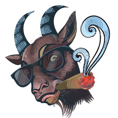 Goat avatar