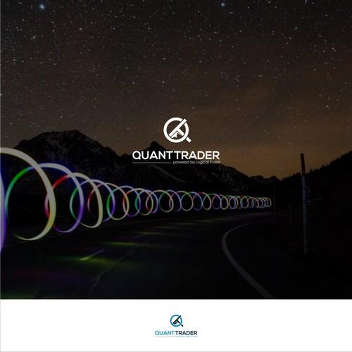 QuantTrader Logo