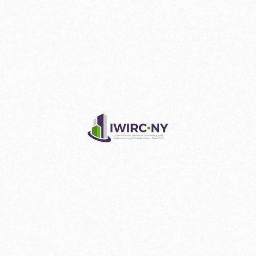 IWIRC•NY Logo Entry