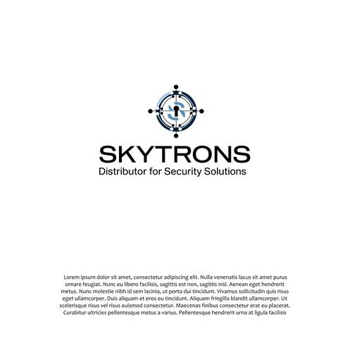 Logo concept for Smarthome
