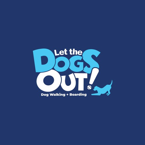 Let the Dogs Out