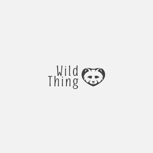 Logo concept for Wild Thing