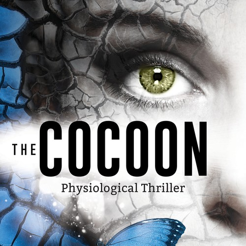 Physiological Thriller book cover