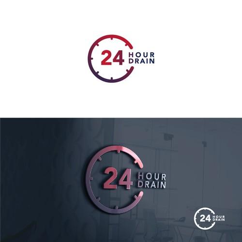 24 HOUR DRAIN