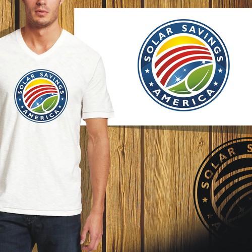 New logo wanted for SolarSavingsAmerica.com