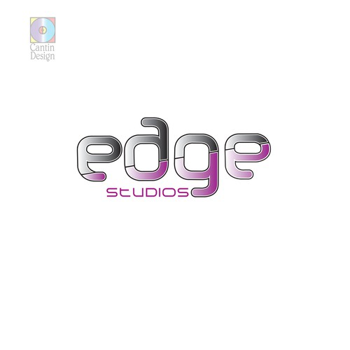 New Logo for edge studios