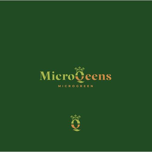 Elegant logi for Micro Qeens