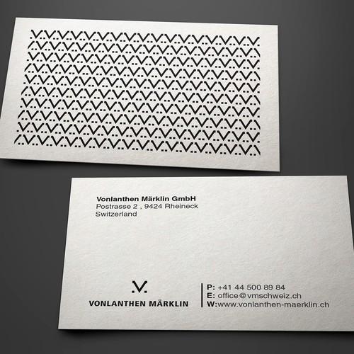 Create new company stationery