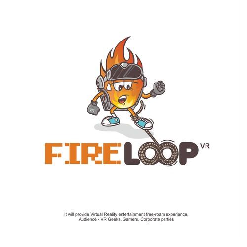 Fire loop