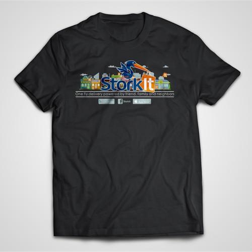 Finalist logo contes