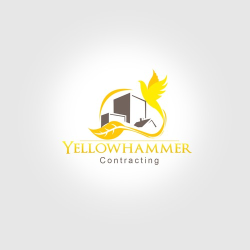 New logo wanted for Yellowhammer Contracting