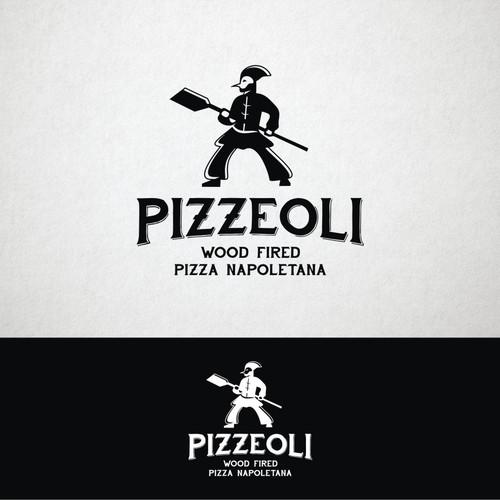 Logo for Wood Fired Neapolitan Pizzeria
