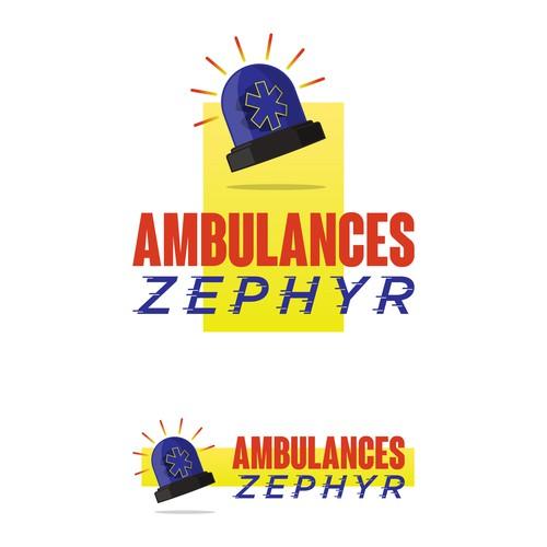 Ambulances Zephyr