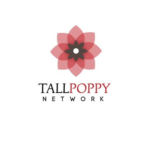 New logo wanted for Tall Poppy Network