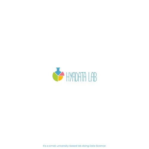 Logo for Hyadata lab