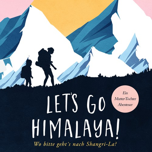 Lets go Himalaya
