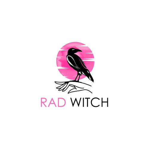 RAD Witch