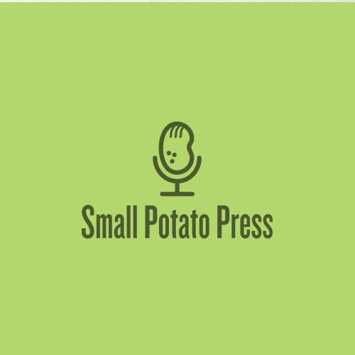 Minimal logo for a publication featuring entrepreneur interviews