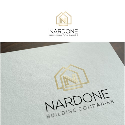 NARDONE Logo