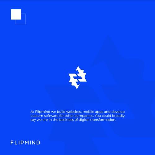 Flipmind logo