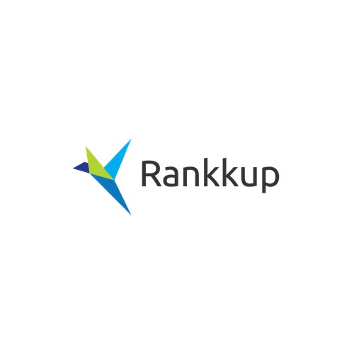 Rankkup Bird Logo