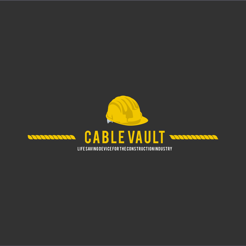 Logo Concept for Cable Vault