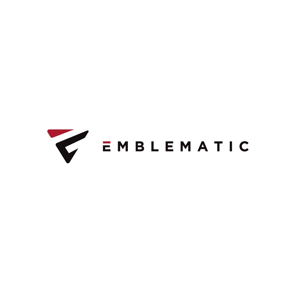 Emblematic Clothing Logo Design; Sleek, simple and attractive to young adults
