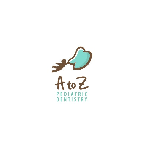 Logo for A to Z Pediatric Dentistry