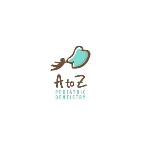 Logo for A to Z Pediatric Dentistry