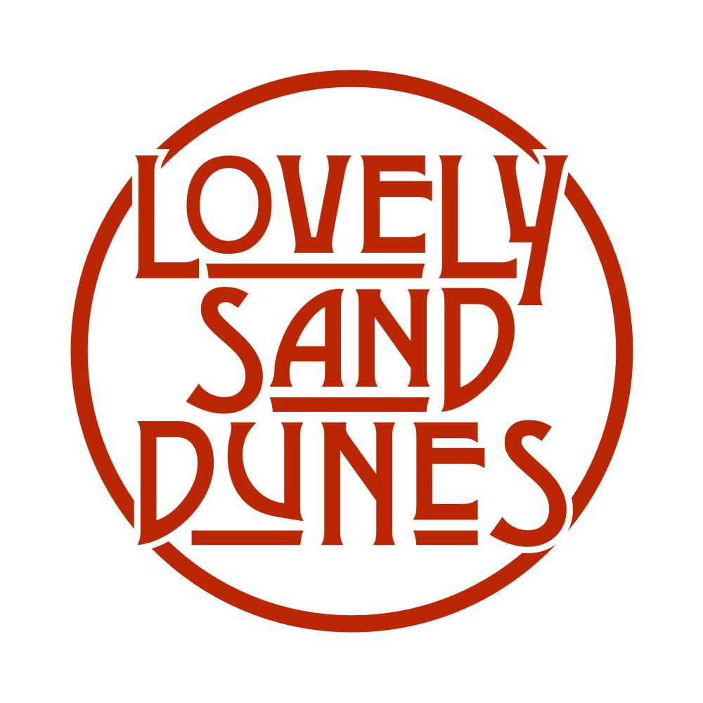 Lovely Sand Dunes Logo