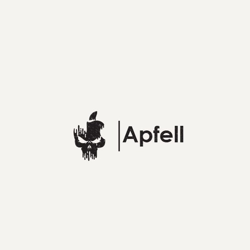 Logo for Apfell