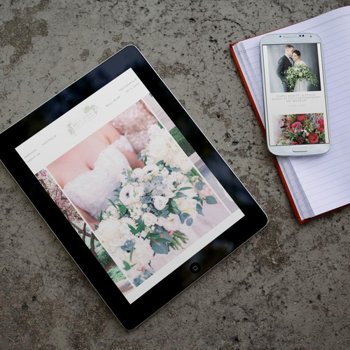 A BOUQUET OF STUNNING PHOTOGRAPHY FOR BELLI FIORI