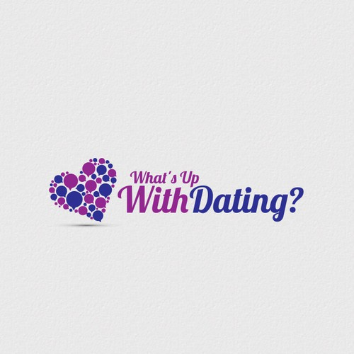 LOGO for What's Up With Dating?