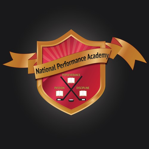 National Performance Academy logo