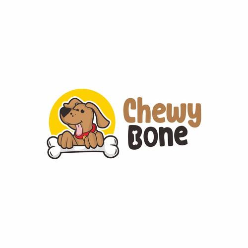 CHEWY BONE
