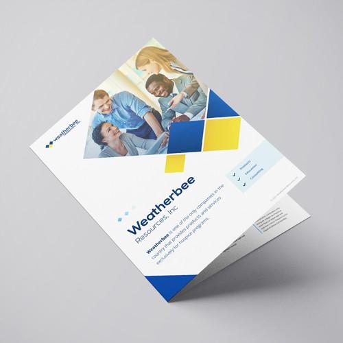 Cover Design - Folio